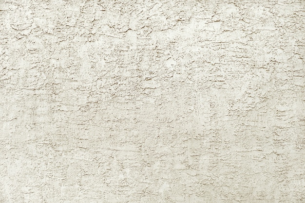 Textura de fundo branco velho muro de pedra Foto Premium