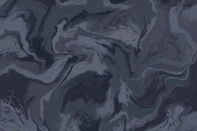 Textura de fundo de arte em mármore de luxo Foto Premium