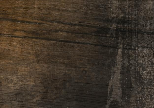 Textura de fundo de madeira suja velha. Foto Premium