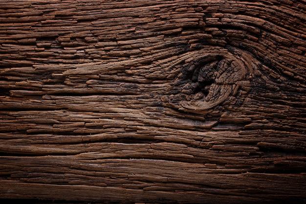 Textura de fundo de madeira velha. Foto Premium