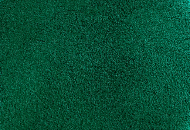 Textura de fundo de parede de tinta verde Foto gratuita