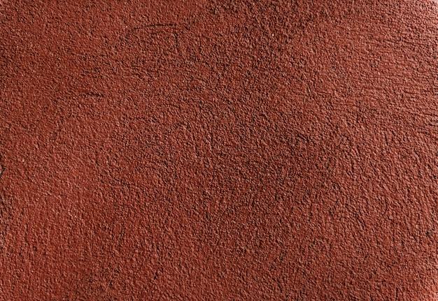 Textura de fundo de parede de tinta vermelha escura Foto gratuita