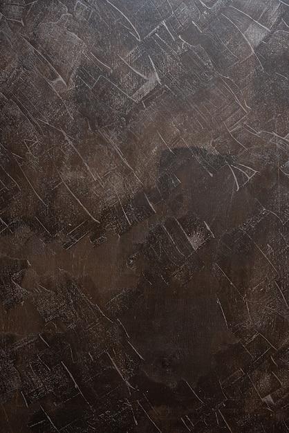 Textura de fundo marrom Foto Premium