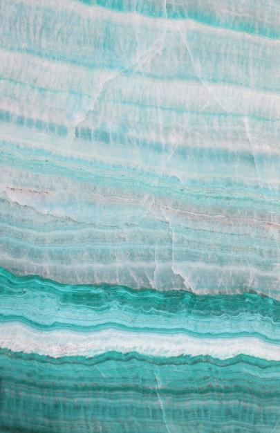 Textura de granito azul Foto Premium