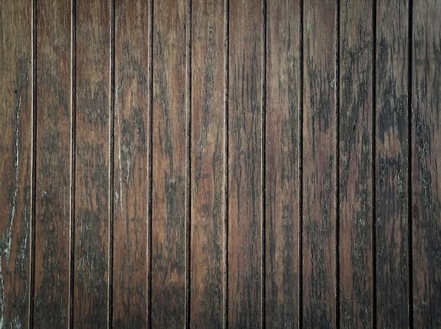 Textura de madeira antiga Foto gratuita