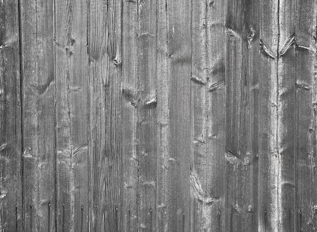 Textura de madeira branca velha Foto gratuita