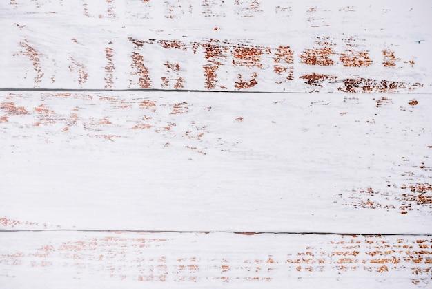 Textura de madeira branca Foto gratuita