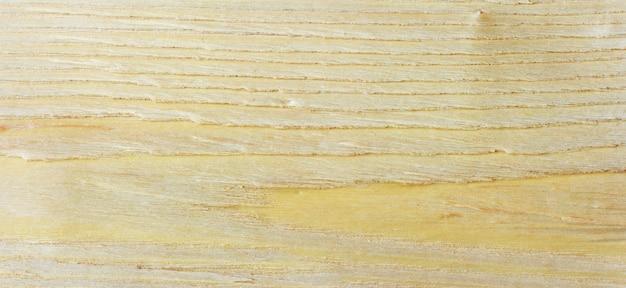Textura de madeira crua, foto panorâmica Foto Premium