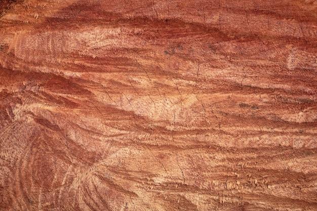 Textura de madeira dura com fundo padrão Foto Premium
