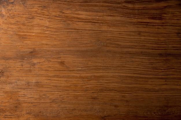 Textura de madeira fundo superfície antigo padrão natural Foto gratuita