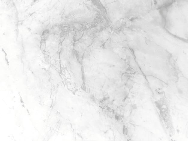 Textura de mármore branca com padrão natural para o trabalho de arte de plano de fundo ou design. alta resolução. Foto Premium