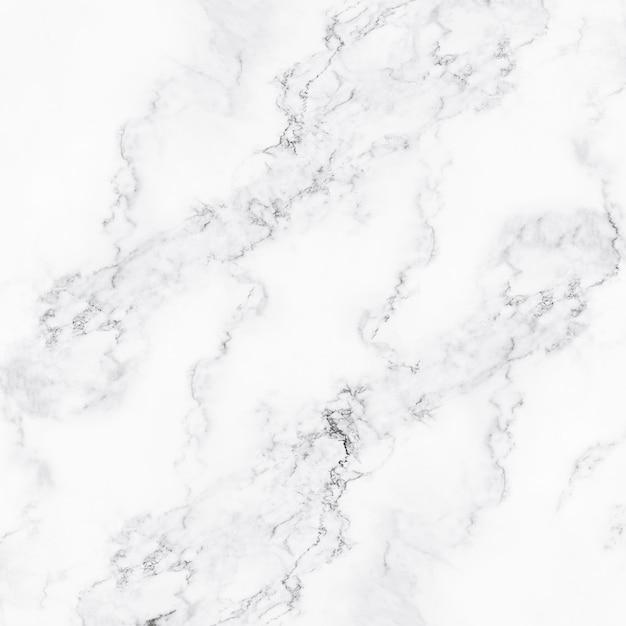 Textura de mármore branca para plano de fundo Foto Premium