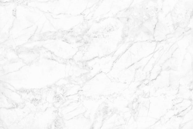 Textura de mármore cinza branco em padrão natural e alta resolução. Foto Premium