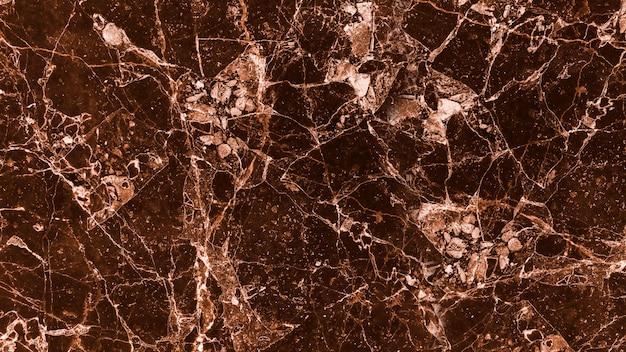 Textura de mármore marrom Foto Premium
