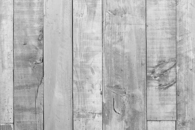 Textura de mesa de madeira branca para plano de fundo Foto Premium