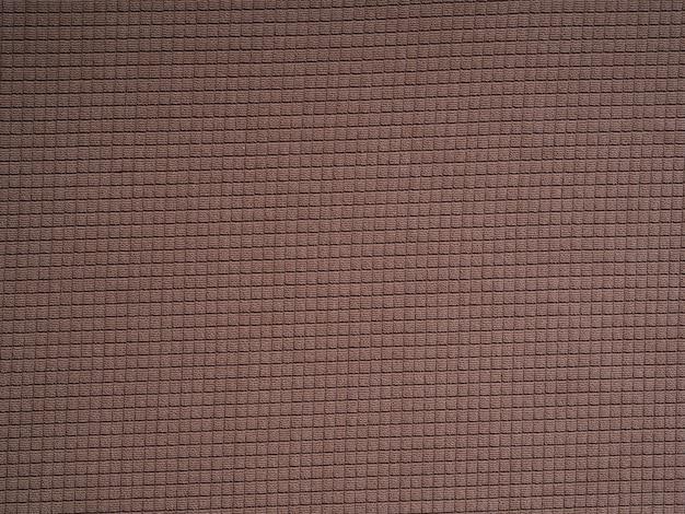 Textura de pano de tecido de close-up Foto gratuita