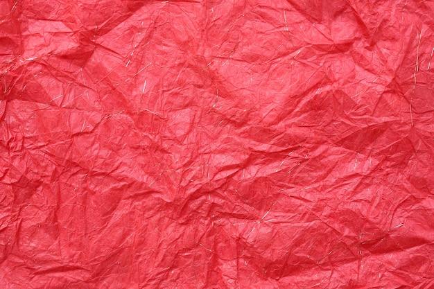 Textura de papel abstrato vermelho amoreira Foto Premium
