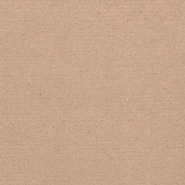 Textura de papel de caixa de papelão Foto gratuita