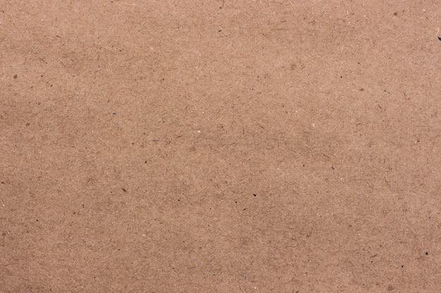 Textura de papel kraft Foto Premium