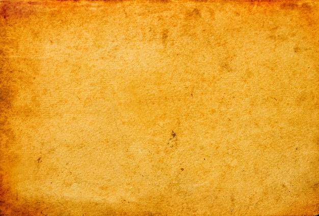 Textura de papel velha Foto gratuita