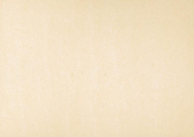 Textura de papelão amarelo Foto gratuita