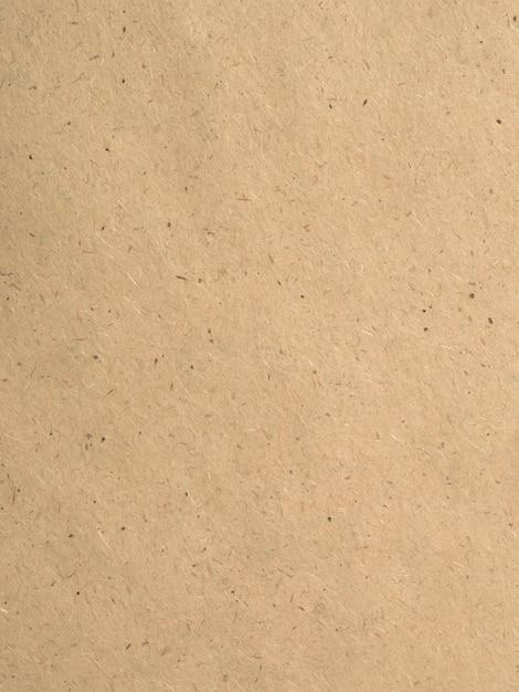 Textura de papelão grosso / textura grossa / papel velho Foto Premium