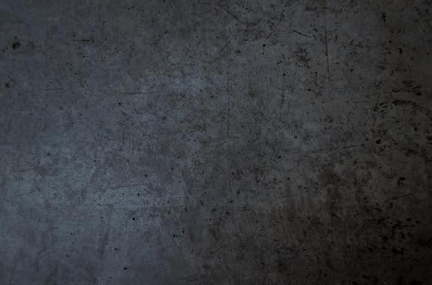 Textura de parede de concreto cinza Foto gratuita
