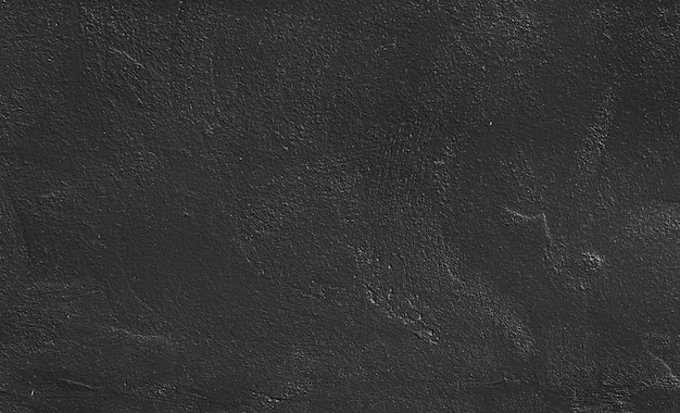 Textura de parede de concreto preto Foto gratuita