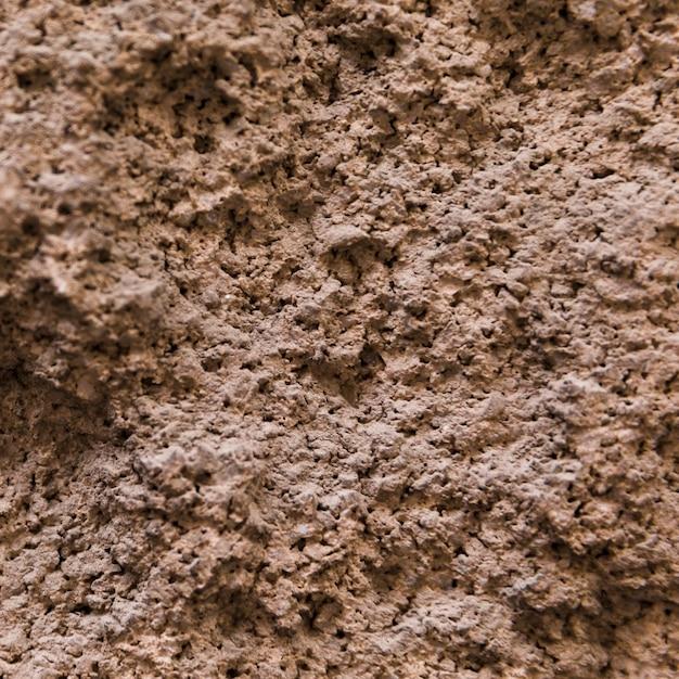 Textura de parede de pedra close-up Foto gratuita
