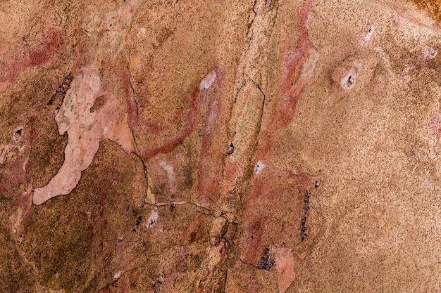 Textura de parede de pedra enferrujada Foto gratuita