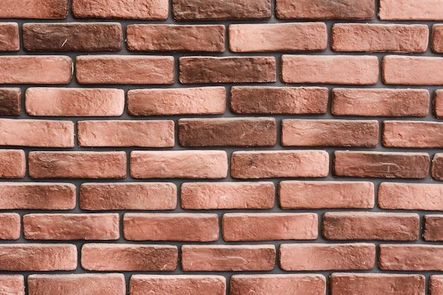 Textura de parede de tijolo antigo Foto gratuita
