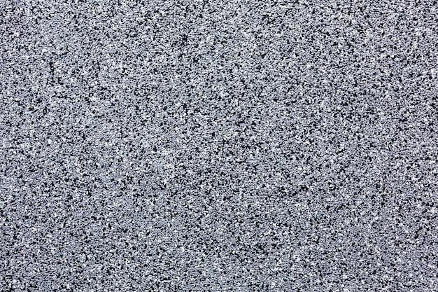 Textura de pavimento de asfalto cinza escuro liso Foto gratuita