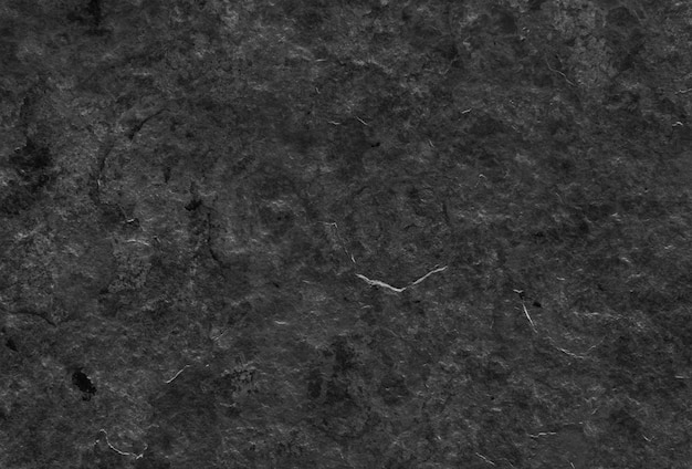Textura De Pedra Preta Foto Gr 225 Tis