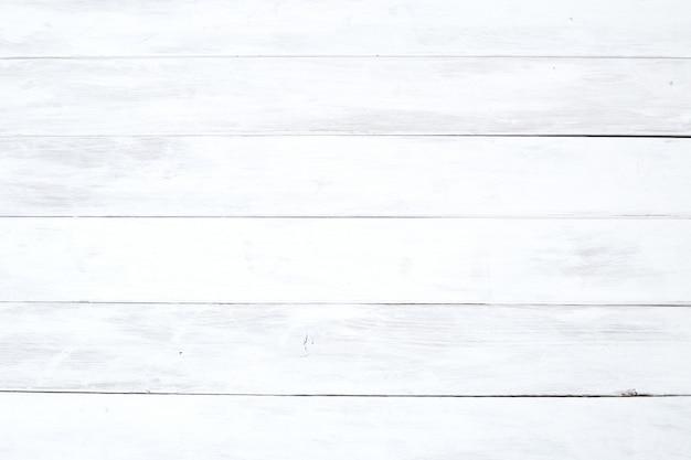 Textura de prancha de madeira branca, abstrato Foto Premium