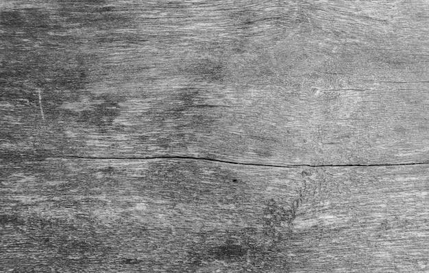 Textura de prancha de madeira velha pode ser usada como plano de fundo Foto Premium