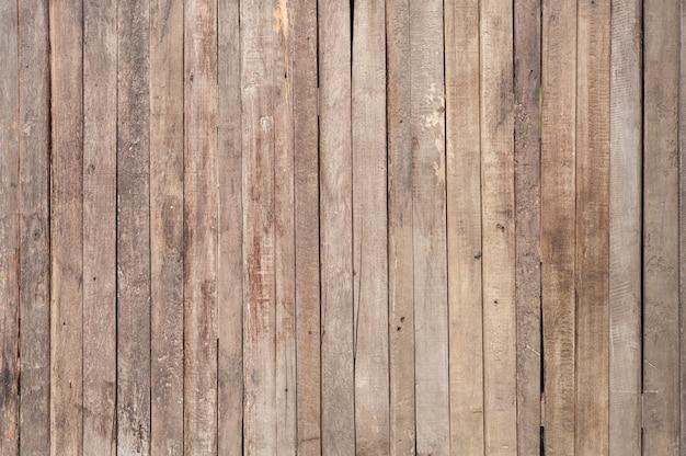 Textura de pranchas danificadas Foto gratuita