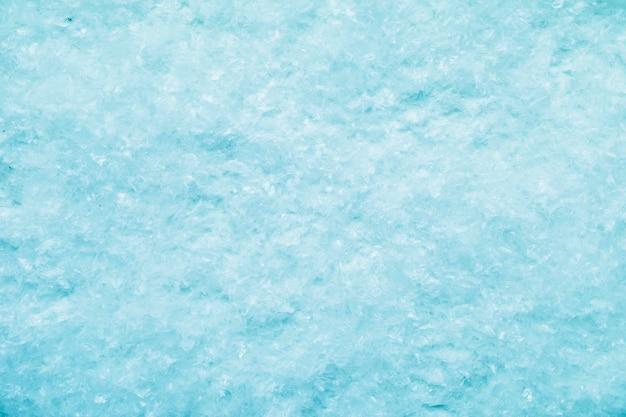 Textura de superfície de neve Foto gratuita