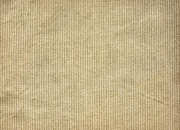 Textura de tecido de pano para o fundo Foto Premium