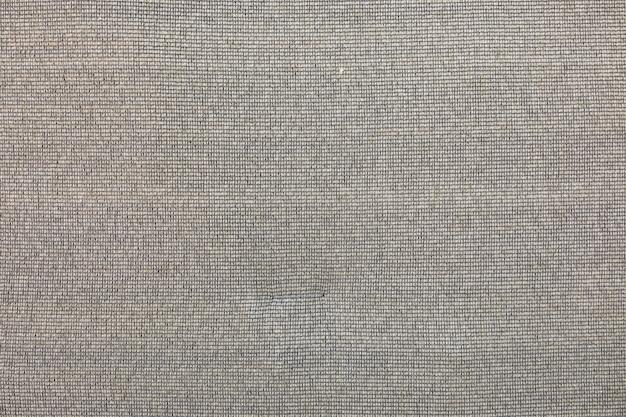 Textura de tecido envelhecido com superfície áspera Foto gratuita
