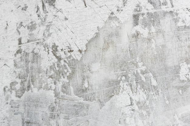 Textura de uma velha parede cinza para o fundo Foto gratuita