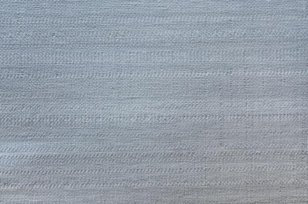 Textura do pano grosso Foto Premium