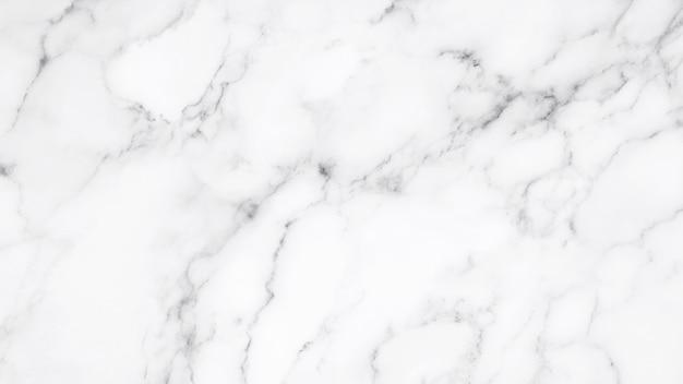 Textura e fundo de mármore brancos. Foto Premium