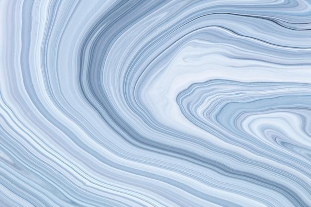 Textura fluida de arte. pano de fundo abstrato com mistura de efeito de tinta. imagem em acrílico líquido que flui e respinga. Foto Premium
