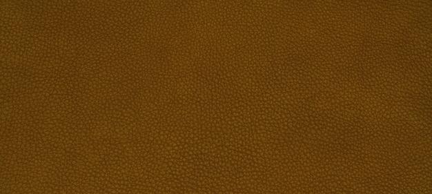 Textura marrom em couro Foto gratuita