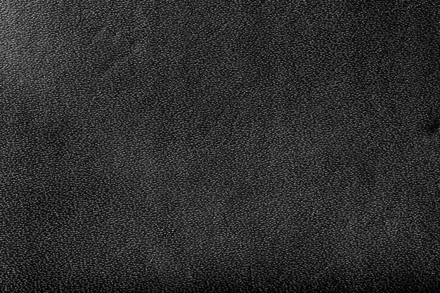 Textura preta Foto gratuita