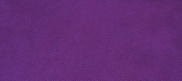 Textura roxa de couro Foto gratuita