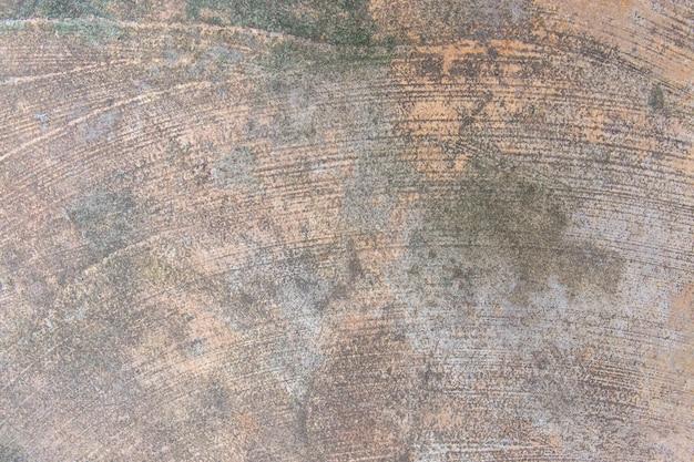 Textura vazia do cimento no fundo do assoalho e da parede. Foto Premium