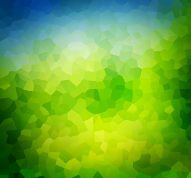 Textura verde Foto gratuita