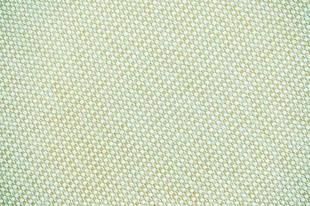 Texturas de algodão branco e superfície Foto gratuita