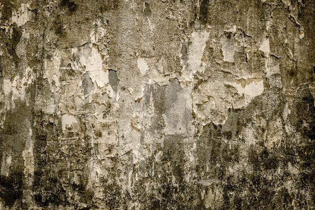 Texturas de concretas sujas velhas para plano de fundo - efeito de filtro vintage Foto gratuita